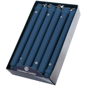 Colonial Candle  Wedgwood 10 in. Classic Tapers 12 pk.