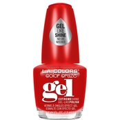 L.A. COLORS Extreme Shine Gel Like Nail Polish