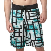 Thread Collective Digital Print Boardshorts