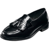 Nunn Bush Men's Manning Kiltie Tassel Slip On Dress Shoes