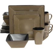 Gibson Elite Kiesling 16 Pc. Dinnerware Set