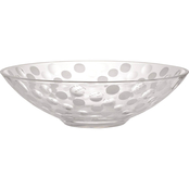 Dale Tiffany Festival Crystal Bowl