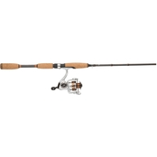 Pflueger Monarch 6 Ft. 6 In. Spinning Combo