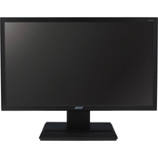 Acer Essential Series 19 In. Widescreen LCD Monitor