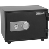 Honeywell 0.61 Cu. Ft. Fire Safe