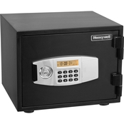 Water Resistant 1 Hr. Fire & Theft Safe .52 CU'