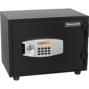 Honeywell 0.55 Cu. Ft. Digital Fire Safe