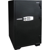 Honeywell 5.33 Cu. Ft. Water Resistant Steel Fire and Security Safe