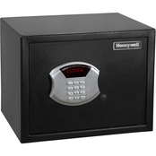 Honeywell 0.84 Cu. Ft. Digital Lock Steel Security Safe