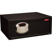 Honeywell 1.14 Cu. Ft. Steel Security Safe
