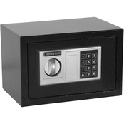 Honeywell 0.37 Cu. Ft. Digital Steel Security Safe