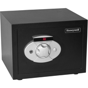 Honeywell 0.91 Cu. Ft. Digital Dial Steel Security Safe