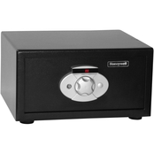 Honeywell 1.08 Cu. Ft. Digital Dial Steel Security Safe