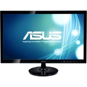 Asus 24 in. Wide Screen Full HD LED Monitor