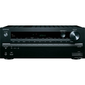 Onkyo TX-NR646  7.2-Ch Network A/V Receiver with Wi-Fi and Bluetooth