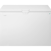 Whirlpool 15 Cu. Ft. Manual Chest Freezer