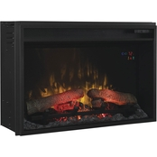 Twinstar Electric 26 In. Fireplace Insert