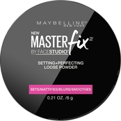 Maybelline New York Facestudio Master Fix Setting + Perfecting Loose Powder