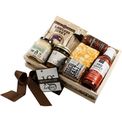 The Gourmet Market Sriracha Lover's Gift Crate