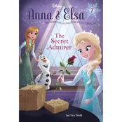 Disney Anna & Elsa: The Secret Admirer