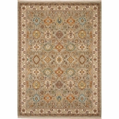 Karastan Sovereign Emir Rug, Gray