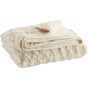 Brookstone Nap Deluxe Throw