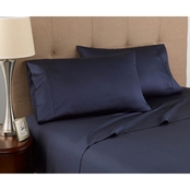 Modern Living 300 Thread Count Organic Cotton Sheet Set