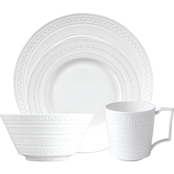 Wedgwood Intaglio 4 Pc. Place Setting