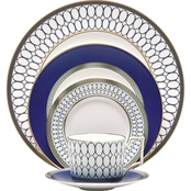 Wedgwood Renaissance Gold 5 Pc. Place Setting