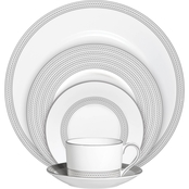 Vera Wang Wedgwood Moderne 5 Pc. Place Setting