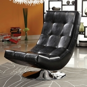 Furniture Of America Swivel Chair