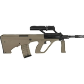 Steyr Arms AUG A3 M1 556NATO 16 in. Barrel 30 Rnd Rifle with 1.5X Optic