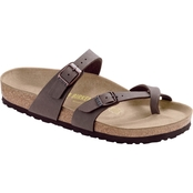 Birkenstock Women's Mayari Adjustable Two Strap Sandals