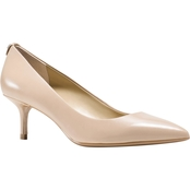 Michael Kors Flex Kitten Heel Pumps