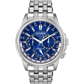 Citizen Men's Calendrier Watch BU2021-51L