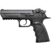 Magnum Research Baby Desert Eagle III 40 S&W 4.43 in. Barrel 13 Rds Pistol Black