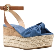 Michael Kors Maxwell Mid Wedge Shoes