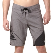Quicksilver New Wave 20 in. Boardshorts, Gray