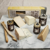 The Gourmet Market Italian Cheese & Accompaniment Collection