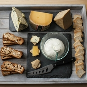 The Gourmet Market Party Cheese Favorites