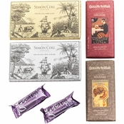 The Gourmet Market Spanish Chocolate Collection