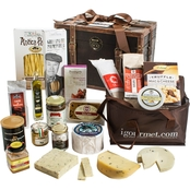 The Gourmet Market Ultimate Truffle Gift Trunk