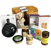 The Gourmet Market Greek Luxuries Gift Chest