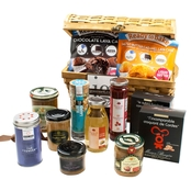 The Gourmet Market The Ultimate French Pantry Gift Chest