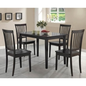 Coaster Oakdale 5 pc. Rectangular Dining Set