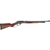 Henry Lever Action 45-70 Gov 22 in. Barrel 4 Rnd Rifle Color Case Hardened