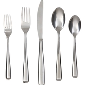 Cambridge Rachel Mirror 20 pc. Flatware Set