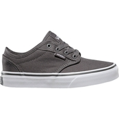 Vans Boys Atwood Canvas Shoe