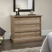 Sauder Barrister Lane 3 Drawer Chest