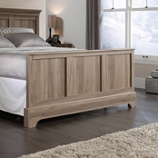 Sauder Barrister Lane Queen Footboard